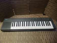 Yamaha PSR-15 Vintage Portable Keyboard Piano Drums Made In Japan WORKS GREAT!!!