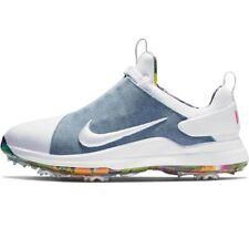 NIB Nike Tour Premiere Golf Shoes No Denim Allowed Jordan CJ0806-100 Mens Sz 14