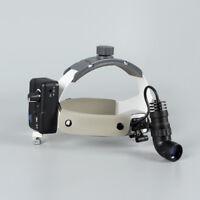 New 3W LED Wireless Examination Head Light Oral ENT Orthopedics Surgery Light