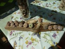 Seeigel Körper Sammlung zum Basteln Deco Schmuck