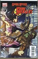 Dark Reign Young Avengers 2009 series # 2 very fine comic book