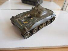 Joustra Clockwork engine Char Tank TK30 in Army Green