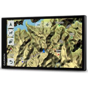 Garmin DriveTrack 71 In-Vehicle Dog Tracker GPS Navigator Enhanced Connectivity