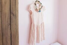 Vintage Rare Kawaii Liz Lisa Cherry Blossom Dress Vendeur Britannique ♡