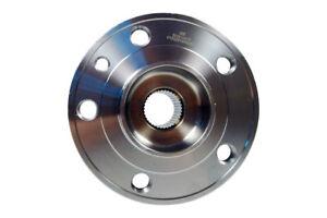 Wheel Bearing and Hub Assembly Rear Mevotech H512414