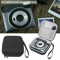 For Fujifilm Instax Square SQ6 Instant Film Cover Bag Shell Camera Carrying Case