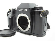 [EXC+++++] Contax RX 35mm SLR Film Camera Body from Japan