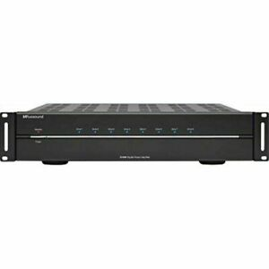 Russound D1650 16 channel digital amplifier multi-zone Home theater