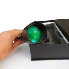 50mW Einstellbare Grün Laser designator Fern Laser Taschenlampe