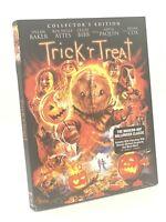 Trick 'r Treat (Blu-ray Disc, 2018; Scream Factory Collector's Ed.) NEW w/ Slipc
