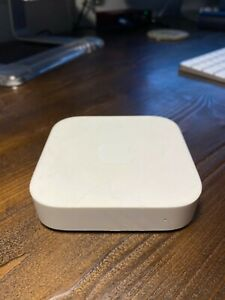 Apple AirPort Express Wireless WiFi Router / Extender (2nd Gen!) A1392 - Unboxed