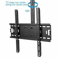 "New Ceiling TV Mount Fits "" 32 40 42 46"" 48 50"" 55"" 65"" Inch For LCD LED Samsung"