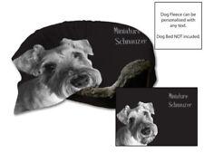 Schnauzer Dog Beds