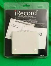 iRECORD PERSONAL MEDIA RECORDER PMR-100  NEW IN PACKAGE