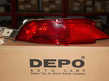 FORD FIESTA REAR FOG LIGHT 2008,09,10,11,12 O/S