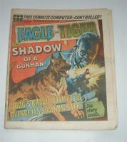 Eagle & Tiger No. 183, Dated 21st September 1985, - Excellent condition.