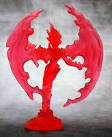 1x  ELEMENTAL de FEU - BONES REAPER figurine miniature rpg jdr medium fire 77083