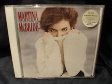 Martina McBride - The Way That I Am