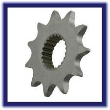 FRONT SPROCKET PRIMARY DRIVE 12 TOOTH HONDA CFR450R CRF250R 02-12 CR250 CR500