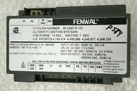 FENWAL 05-339018-103 Automatic Ignition Systems Control Module used #P584