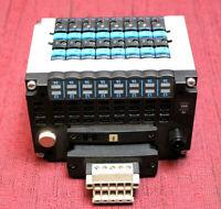 Manifold Valve 10 Bar Festo VI 18200 CPV10 VI 10P 10 8C N2RA8C GCU Used