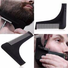 Peigne à Moustache-Barbe-Professionnel pour Homme-peigne-barbe