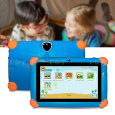"""XGODY Cheapest Kids Tablet PC Android 8.1 GMS Quad-Core WiFi 2xCamera 7"""" INCH HD"""