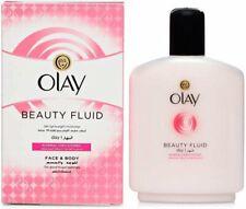 Olay Active Hydrating Beauty Fluid Day Moistuirser For Face & Body 200ml