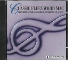 Fleetwood Mac Classic (performed by London Rock Orch., 1993)  [CD]