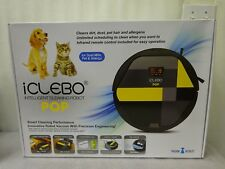 Yujin iClebo YCR-M05-P2 Pop Robotic Vacuum Cleaner Brand New NIB! Lowest Price!