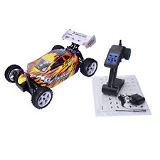 94107 HSP 4wd Rc Car 1:10 Scale Models Electric Power Off Road Buggy 4x4 Racing
