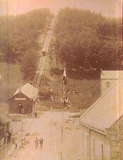 SOUVENIR DE MONT-DORE, PHOTOTYPIE SANITAS 1895