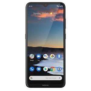 NOKIA 5.3 UNLOCKED SMARTPHONE 64 GB - BLACK