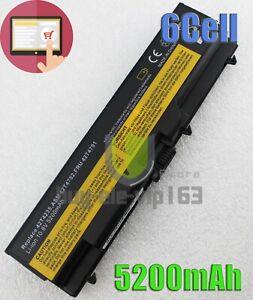 "NEW Battery For Lenovo ThinkPad Edge 0578-47B E420 E425 E520 E525 14"" 15"" Series"