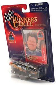 Hasbro Winners Circle 1/64 Scale 56027 - 1998 Elvis Mustang John Force Castrol