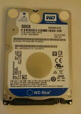 "Nuovo di Zecca Western Digital WD 500gb 2.5"" USB Blue Hard Drive di Windows Mac Xbox PS4"