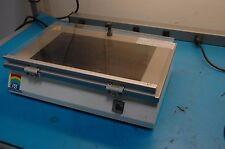 Vilber Lourmat UV light source TFX-35M 6 15w 312nm tubes 115v transilluminator