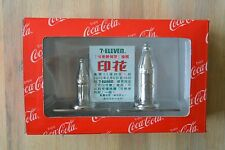 Coca Cola COKE Miniatur Flasche/ Contur Bottle | Collectables Hong Kong 2002
