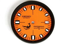 Dial for Seiko 7002-700X large divers watches - Modified orange doxa style
