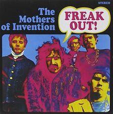 Frank Zappa - Freak Out! [CD]