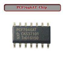 PCF7946AT TRANSPONDER AUTO KEY CHIP RENAULT FIAT PCF 7946AT PCF 7946 AT ITALIAN