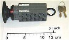 ABB Robot CAM SWITCH 3HAC021606-001