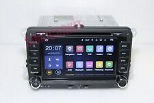 AUTORADIO RNS 510 ANDROID 7.1 PER GOLF PASSAT POLO TIGUAN TOURAN POLO STEREO GPS