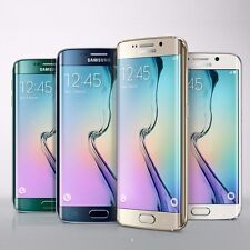 "Original Samsung Galaxy S6 Edge SM-G925A Factory Unlocked 32GB 5.1"" Smartphone"