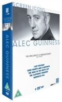 Neuf Alec Guinness Collection DVD (OPTD1064)