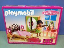 (O5309) playmobil chambre parents maison traditionnelle 5303 boite ref 5309 cplt