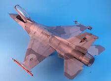 F-16A Aggressor Adversary , Hasegawa 1/48, profesionally built !!!!