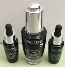 Lancome-ADVANCED-GENIFIQUE Youth Activating Concentrate .67 oz (1) + .27 oz (2)