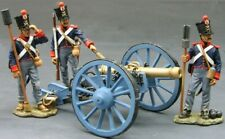 1/30 'Remember the Alamo' Mexican Artillery by King and Country (no box)