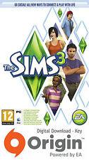 Los Sims 3 Pc Y Mac Origen clave